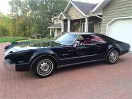 1966 Oldsmobile Toronado for Sale - CC-1035534