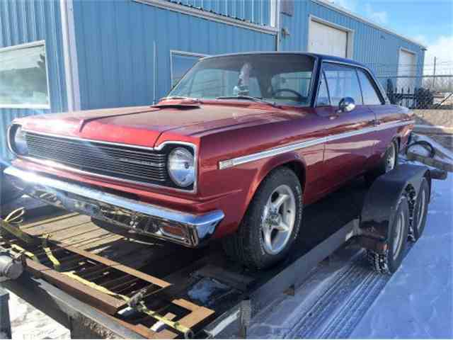 Picture of '68 Rambler - M70V