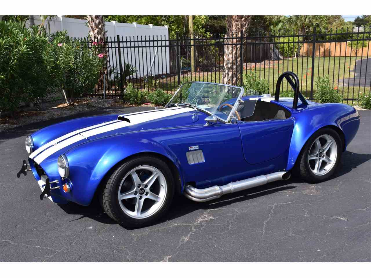 1999 Ford Cobra for Sale  ClassicCarscom  CC1035539