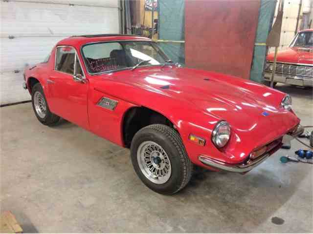 1974 TVR 2500M | 1035540