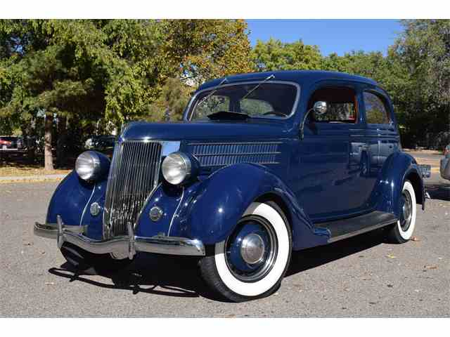 Picture of '36 2-Dr Sedan Offered by a Private Seller - M71G