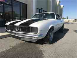 1967 Chevrolet Camaro RS for Sale - CC-1035557