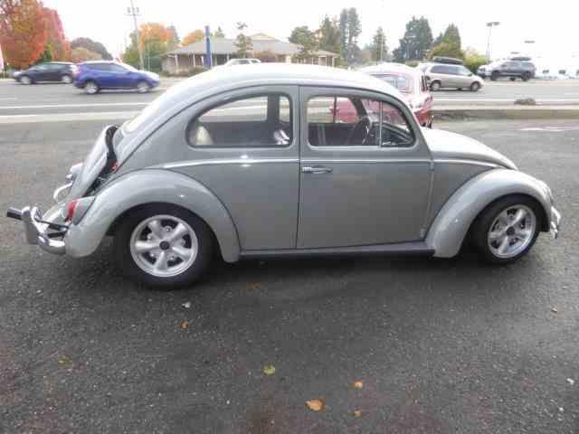 1963 Volkswagen Beetle | 1035568