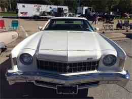 Picture of '75 Monte Carlo SS - M71Z