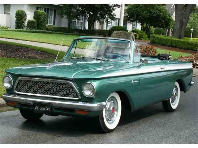 1962 Rambler American | 1035580