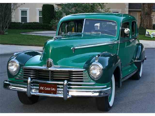 1947 Hudson Commodore | 1035582