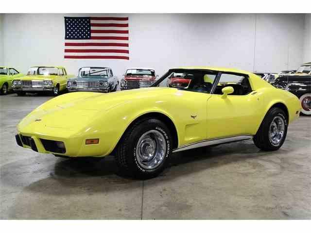 1977 Chevrolet Corvette | 1035597