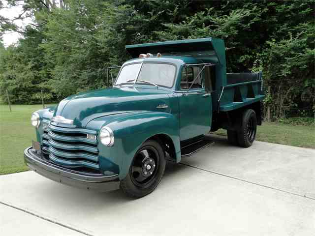1953 Chevrolet Pickup | 1030056