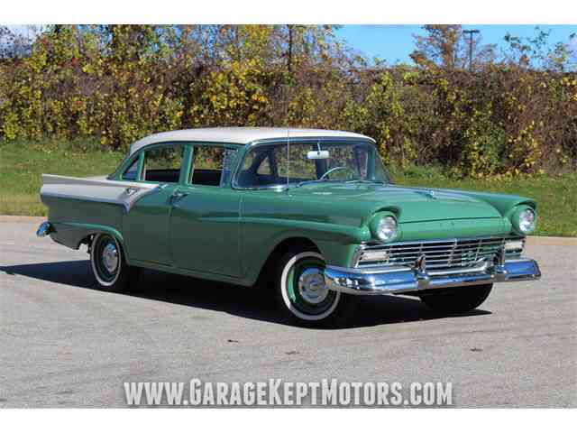 1957 Ford Custom 300 | 1035607