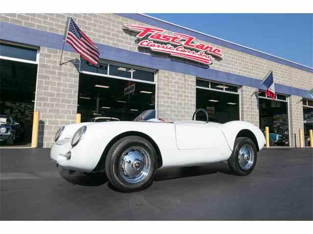 1955 Porsche 550 | 1035608