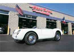Picture of '55 Porsche 550 - $24,995.00 Offered by Fast Lane Classic Cars Inc. - M72W