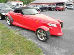 1999 Plymouth Prowler for Sale - CC-1035614