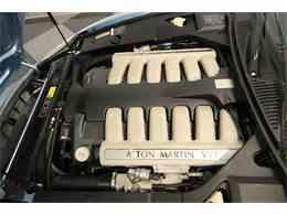 2000 Aston Martin DB7 Vantage Volante for Sale - CC-1035623