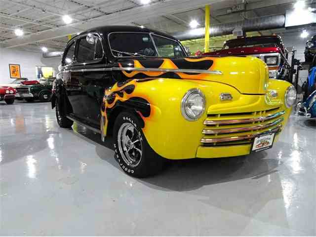 1946 Ford Coupe | 1035624