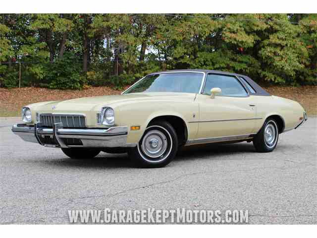 1973 Buick Regal | 1035625