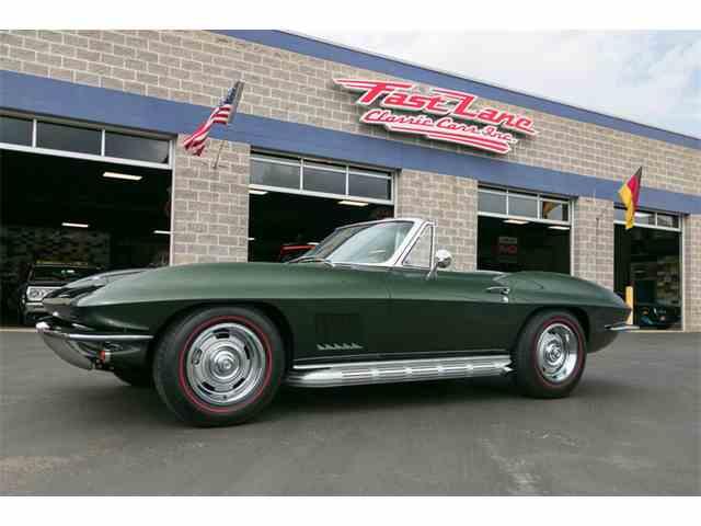 1967 Chevrolet Corvette | 1035630