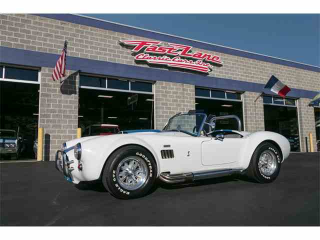 Picture of 1966 Cobra Offered by Fast Lane Classic Cars Inc. - M73M