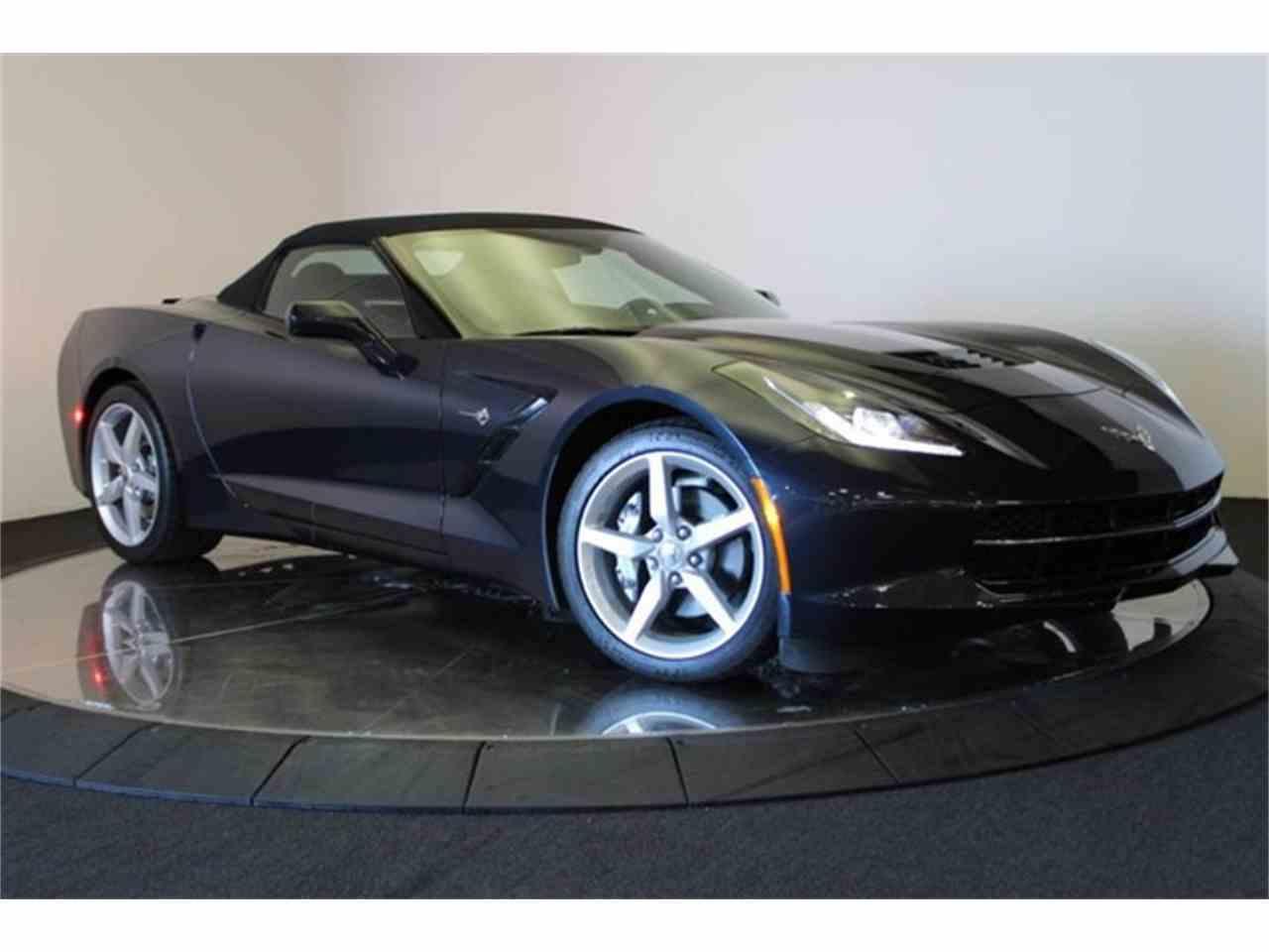 2014 Chevrolet Corvette for Sale - CC-1035638