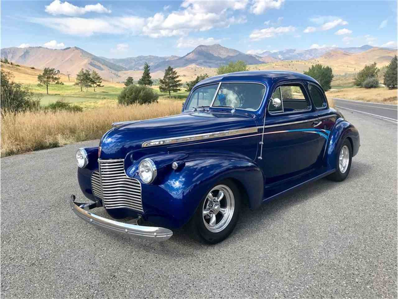 1940 Chevrolet Street Rod for Sale - CC-1035651