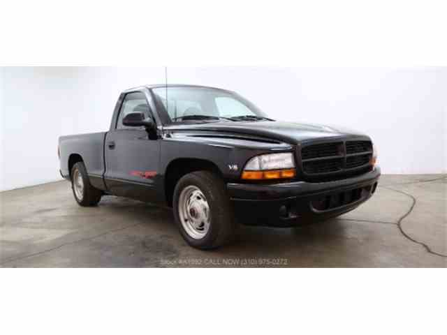 1997 Dodge Dakota | 1035652