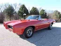 1968 Pontiac GTO for Sale - CC-1035653