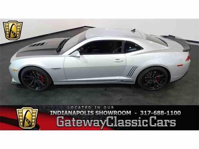2014 Chevrolet Camaro | 1030566