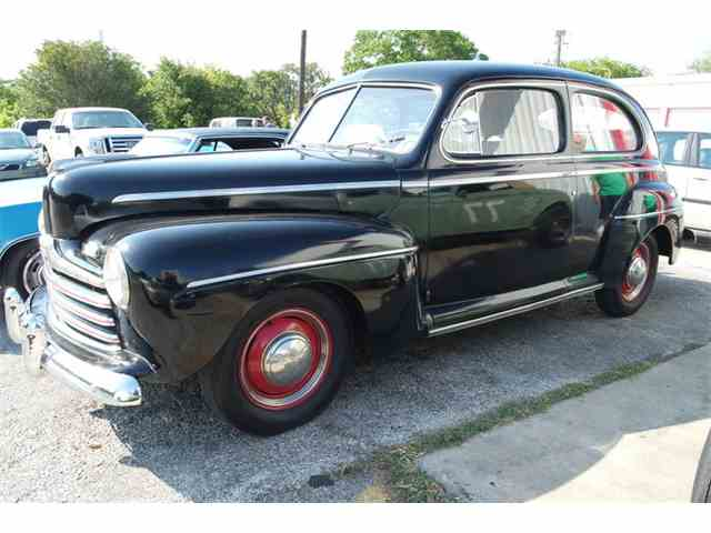 1946 Ford Deluxe | 1035666