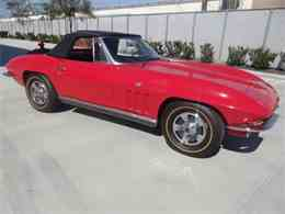 1966 Chevrolet Corvette for Sale - CC-1035667