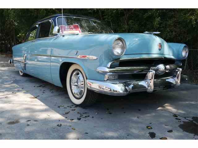 1953 Ford Customline   1035668