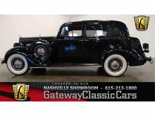 1937 Packard 120 | 1030567