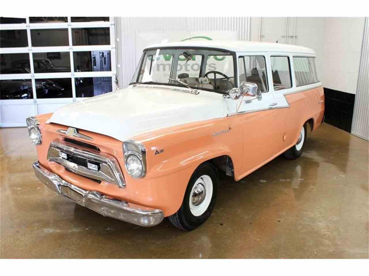 1959 International Travelall for Sale - CC-1035687