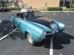 Picture of 1950 Studebaker Commander - $8,900.00 - M75D