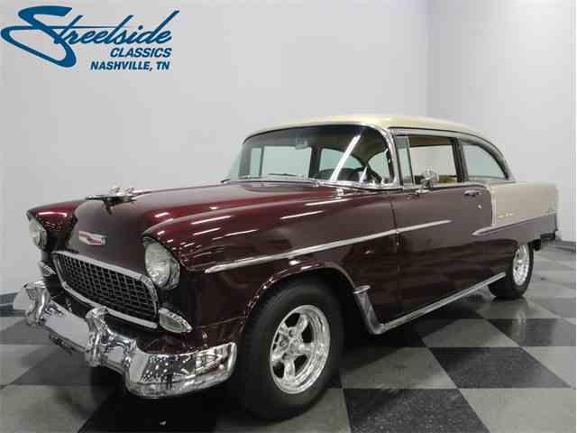 1955 Chevrolet 210 | 1030570
