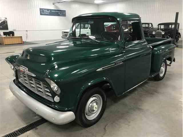 1956 Chevrolet 3100 | 1035712