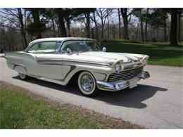 Picture of Classic 1957 Ford Fairlane located in Volo Illinois - $85,998.00 Offered by Volo Auto Museum - M75V