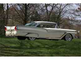 Picture of '57 Ford Fairlane located in Illinois - $85,998.00 Offered by Volo Auto Museum - M75V