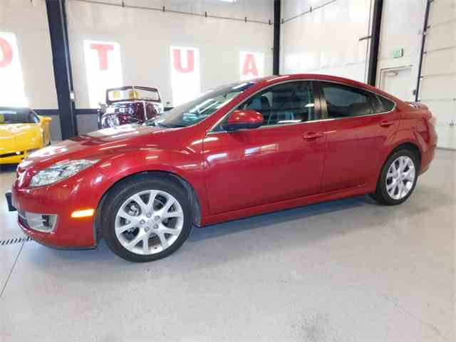 Picture of '10 Mazda6 - M75W