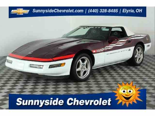 Picture of '95 Corvette - M760