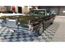 Picture of '70 Continental Mark III - M761