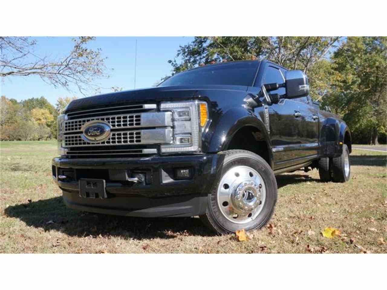 Large Picture of '17 F450 - M765