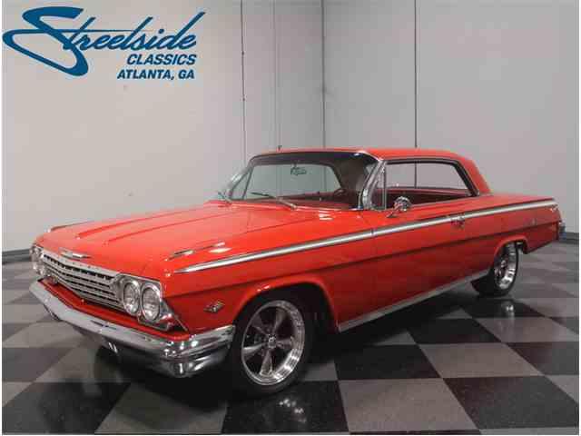 1962 Chevrolet Impala   1035728