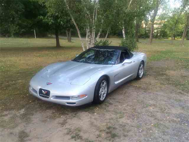 Picture of '98 Corvette - M769