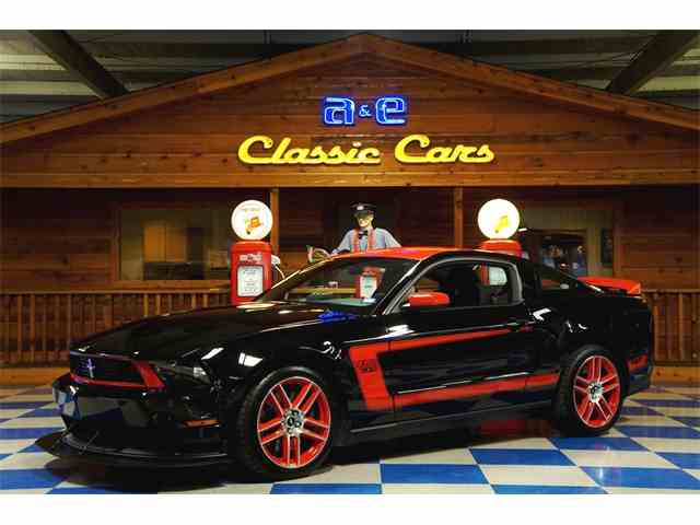 2012 Ford Mustang | 1035764