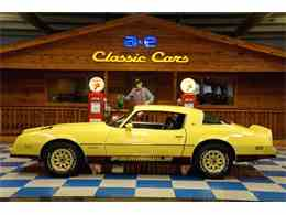 Picture of 1978 Pontiac Firebird Formula - $19,900.00 Offered by A&E Classic Cars - M77B