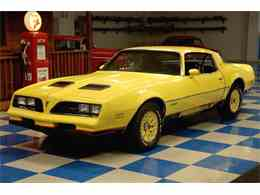Picture of 1978 Pontiac Firebird Formula located in New Braunfels Texas - $19,900.00 - M77B