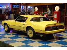Picture of 1978 Pontiac Firebird Formula Offered by A&E Classic Cars - M77B