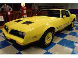 Picture of 1978 Firebird Formula Offered by A&E Classic Cars - M77B