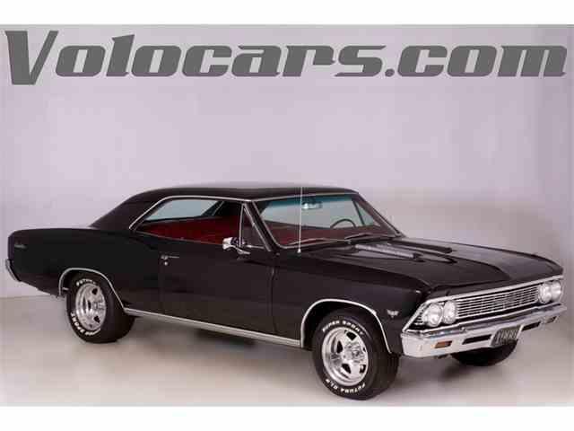 1966 Chevrolet Chevelle | 1030577
