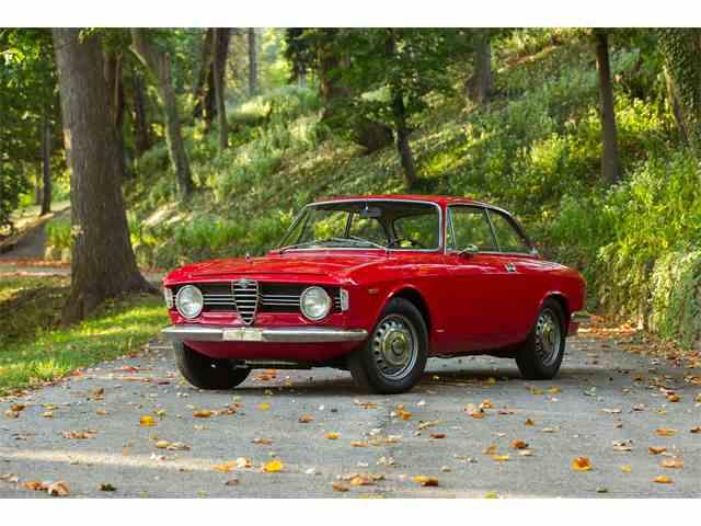 1967 Alfa Romeo Giulia | 1035774