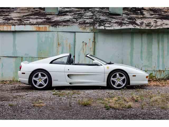 1999 Ferrari F355 GTS | 1035775